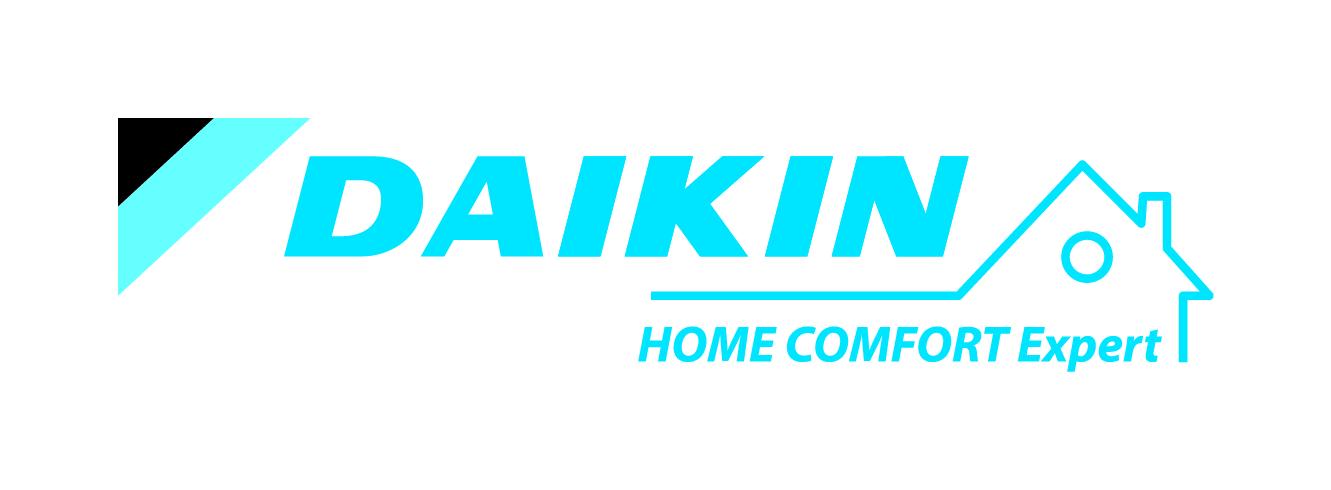 Klimatizácia Daikin Home Comfort Expert